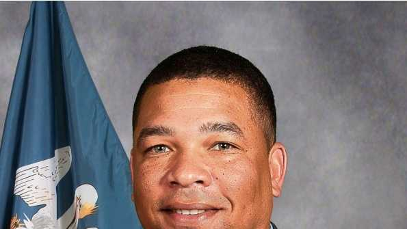 Louisiana State Rep. Girod Jackson
