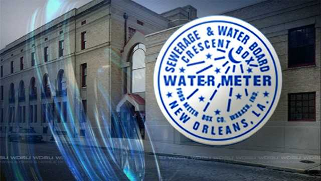 New Orleans Sewerage and Water Board