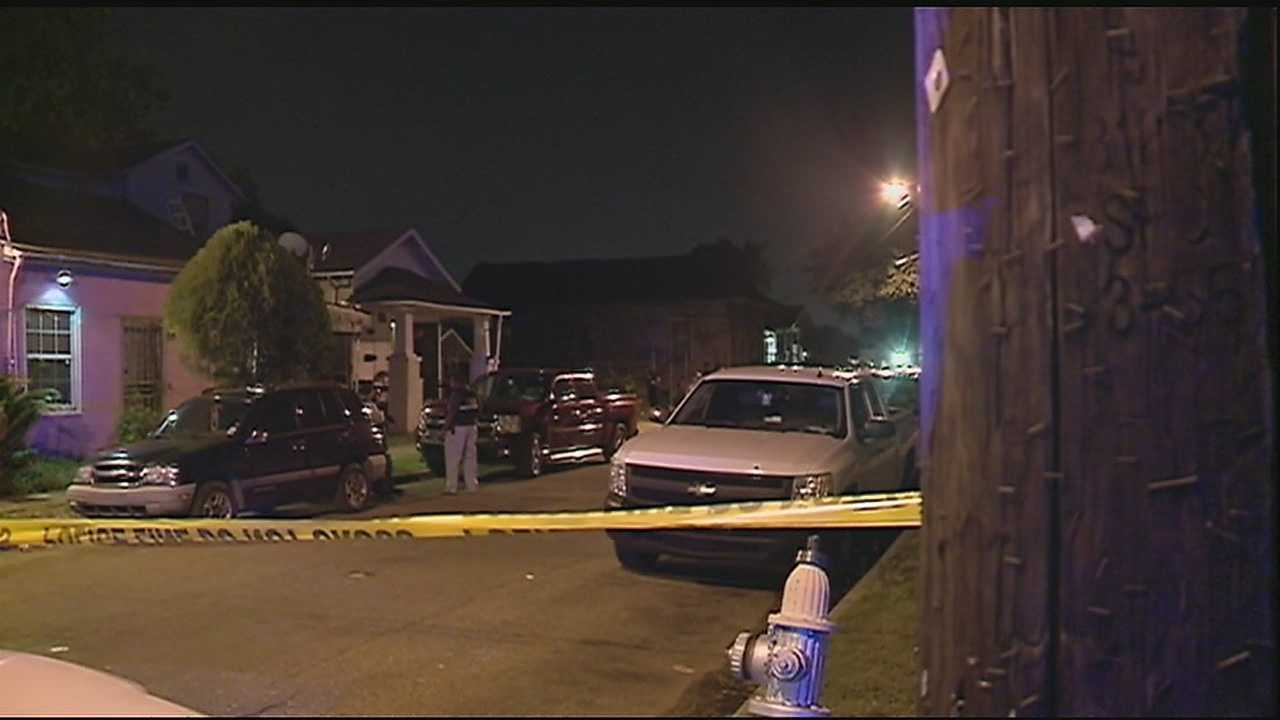 Cease Fire New Orleans works to prevent violent crime