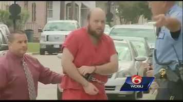 October 2011: Lafourche Parish Sheriff Craig Webre said Jeremiah Wright was taken to the Eastern Louisiana Mental Health System facility in Jackson. Judge John Leblanc ordered Wright be held there after psychiatric reports showed he was not competent to stand trial.