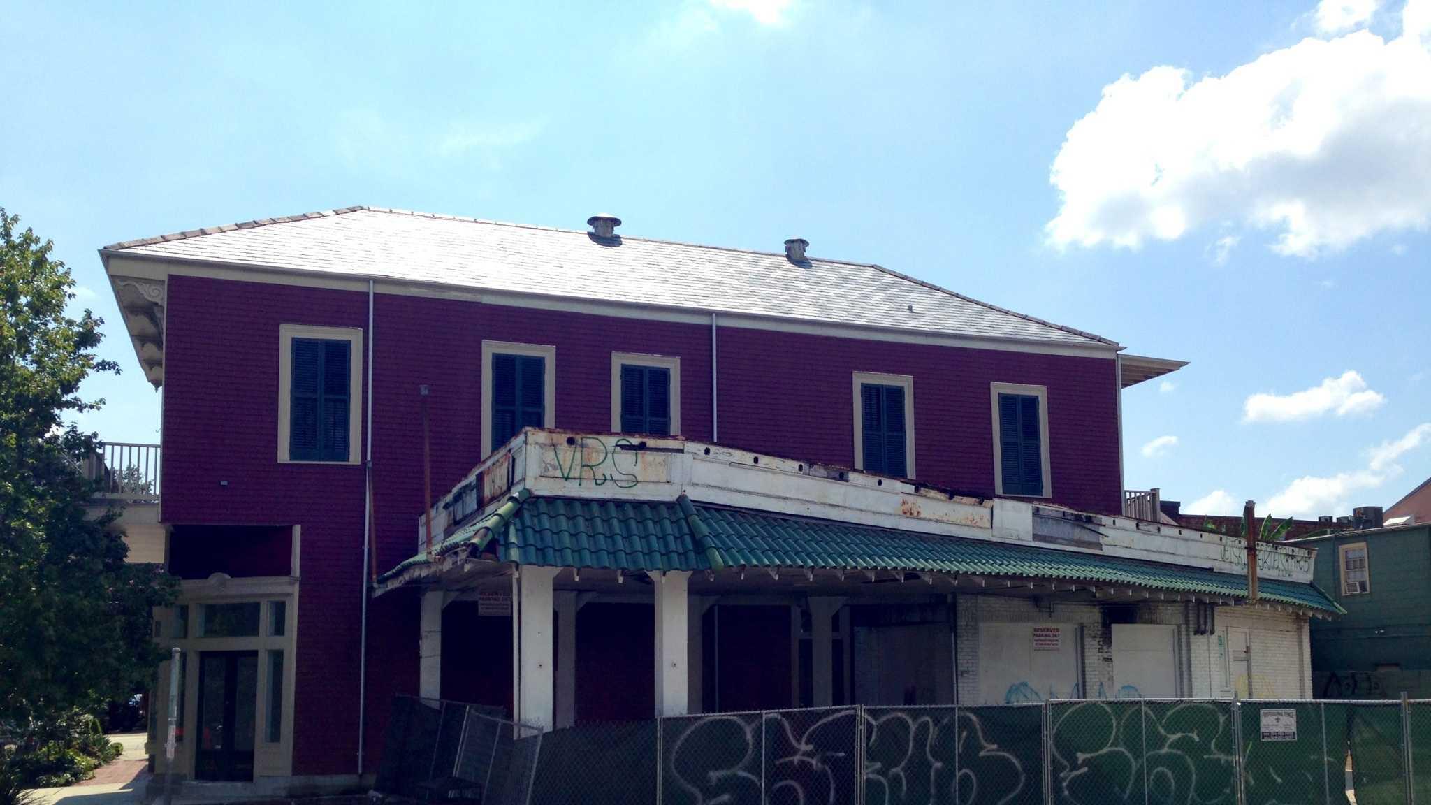 Future Habana Outpost