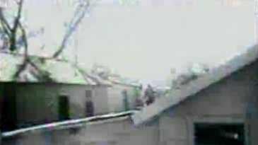 Hurricane Betsy WDSU file pic