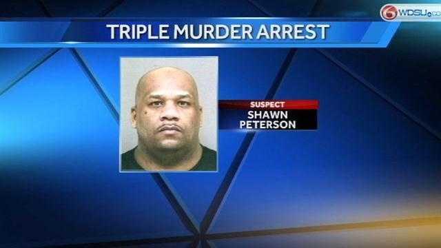 NOPD Arrests Former Boyfriend for Murder of NOPD Dispatcher and Her 2 Children