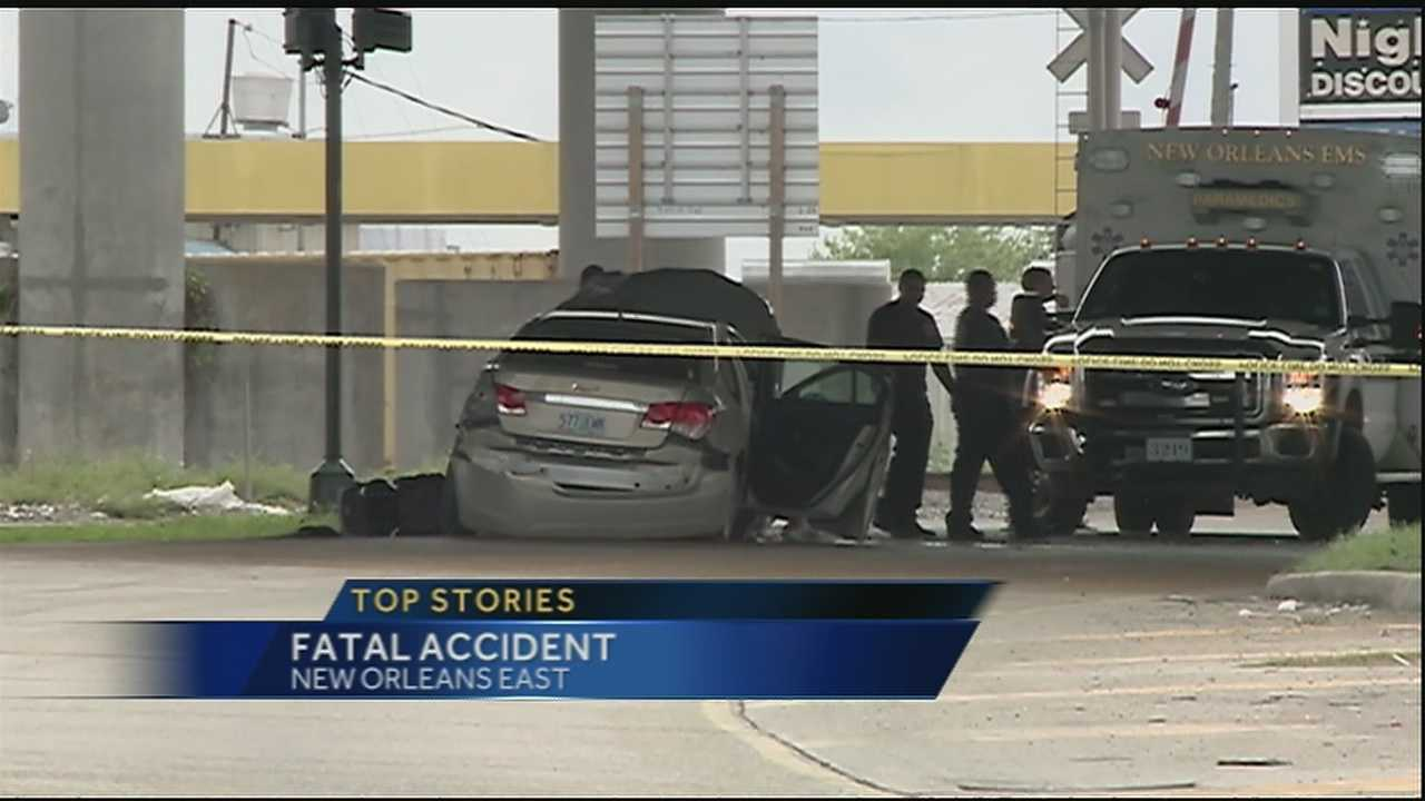 Woman dies after being stuck by car near Desire Area