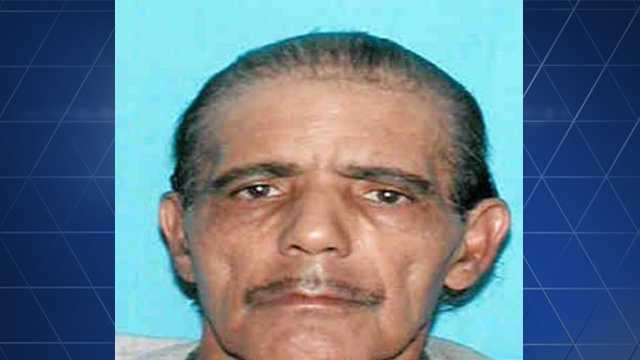 70-year-old man missing in New Orleans