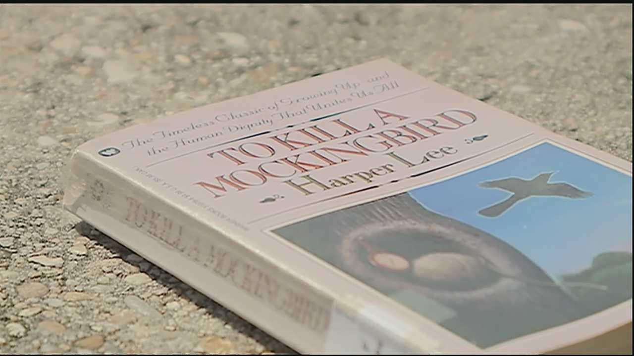 Classic novel's ban reinforced in Plaquemines Parish