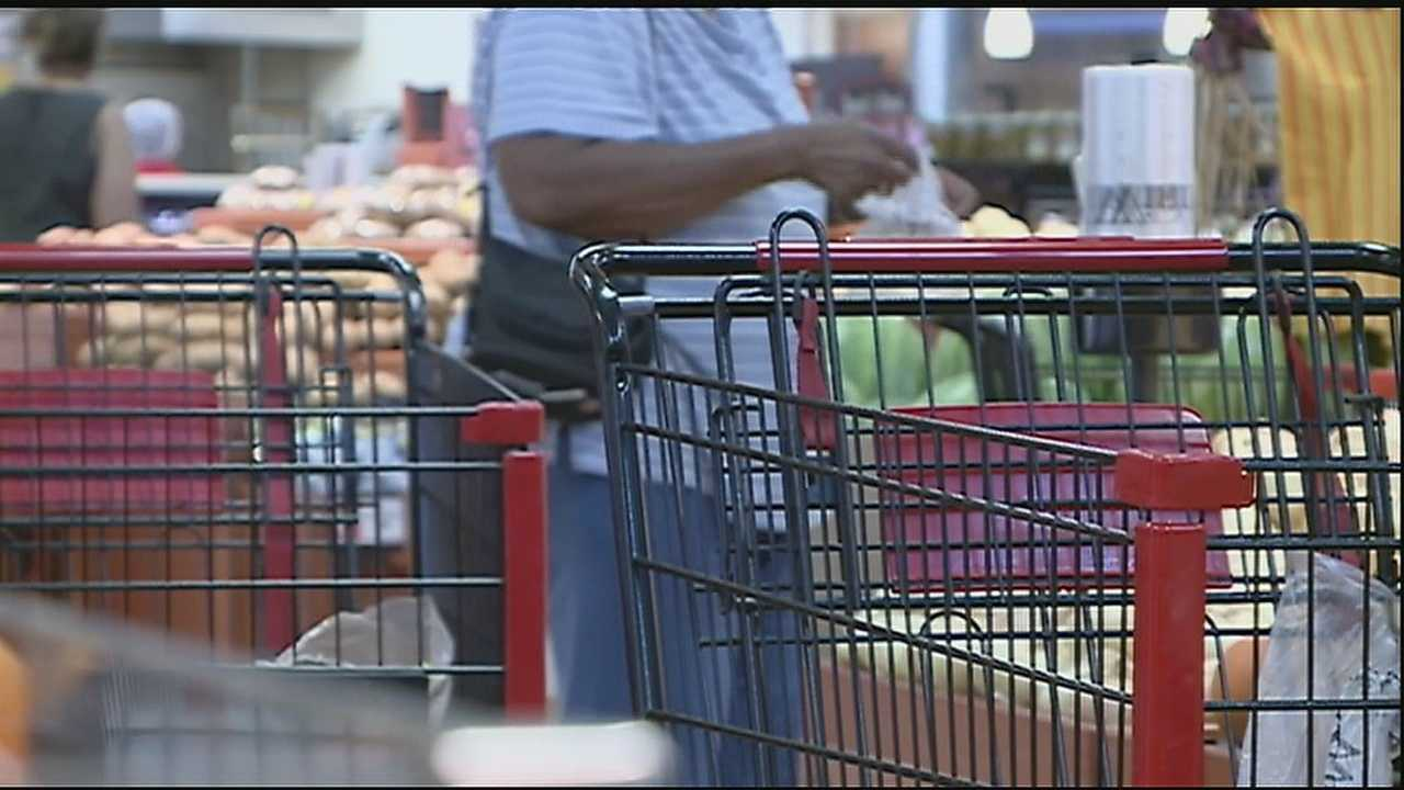 EBT cards fail in 17 states including Louisiana