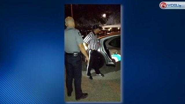 2 Northshore referees arrested during high school football game