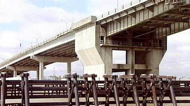 Lapalco Bridge