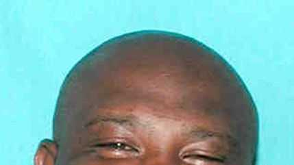 New Orleans police are looking for Melvin Williams, a person of interest in a fatal stabbing investigation.
