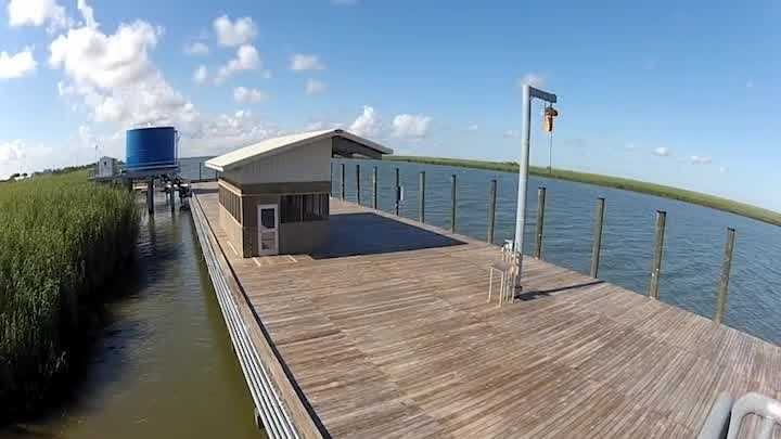Problems could mount for Port Eads Marina in 5 years