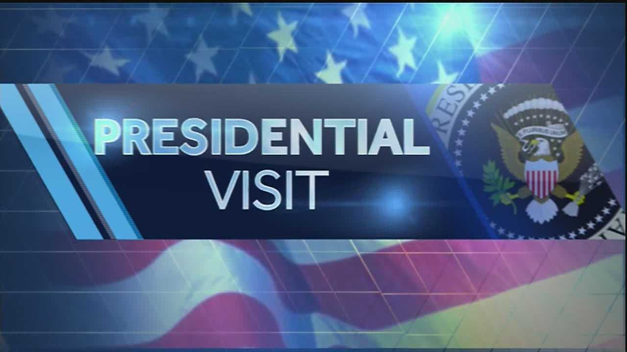 President Barack Obama to tour Port of New Orleans