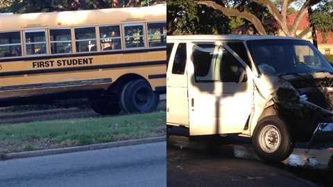 school bus ax 11-11-13