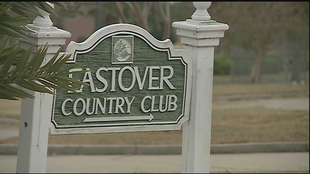 "A lawsuit filed by a group called ""Concerned Citizens of Eastover"" aims to make sure people aren't forced to pay a premium."