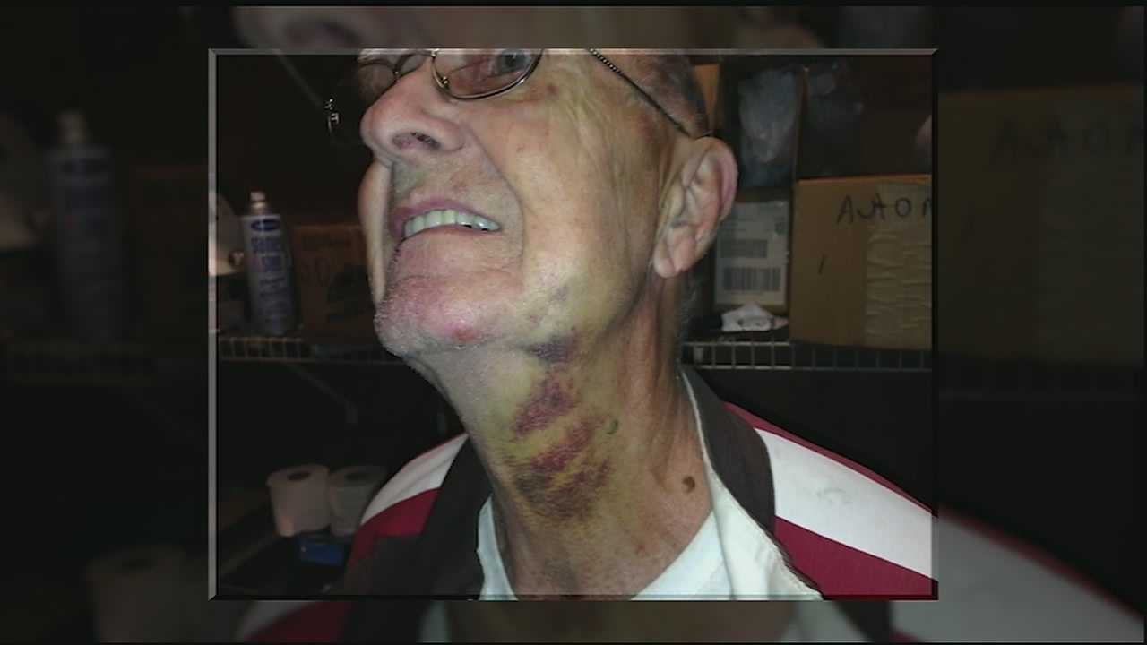 Man, 81, says he was attacked at New Orleans East car wash