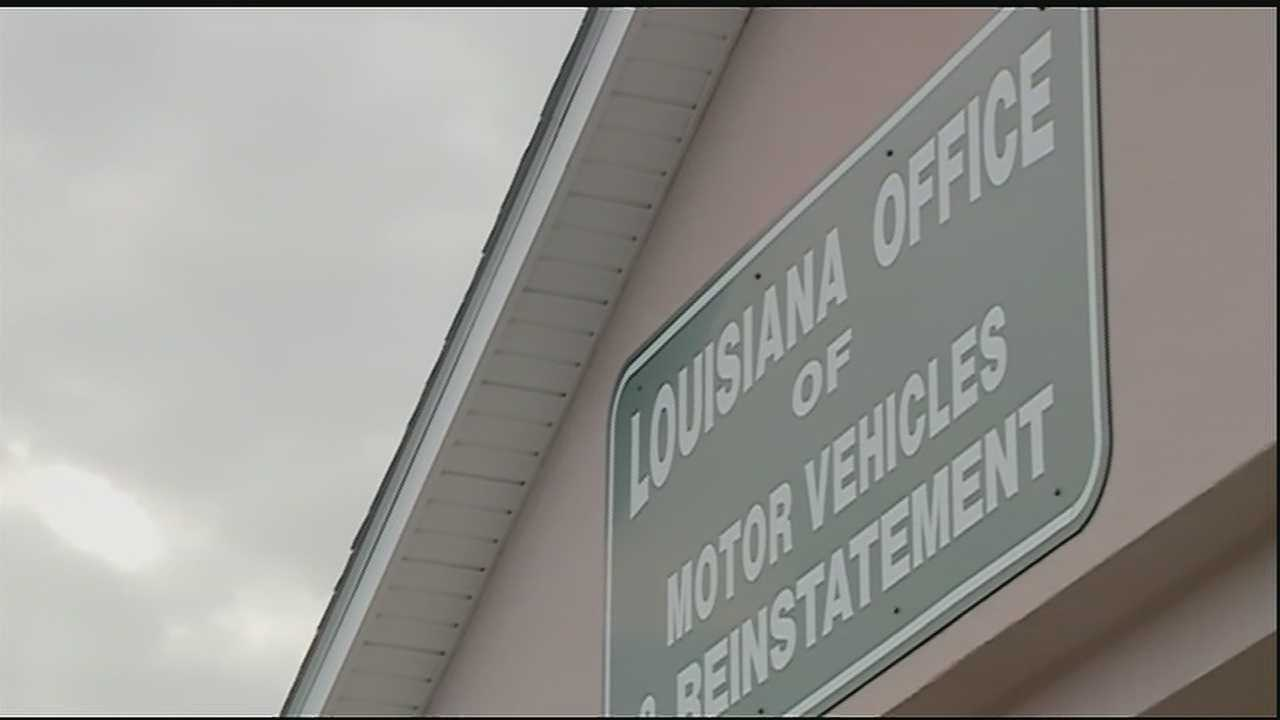 An idea to shorten long lines to renew driver's licenses in St. Tammany Parish is being tested in Baton Rouge and Metairie. The idea to shorten lines and time will come at a cost.