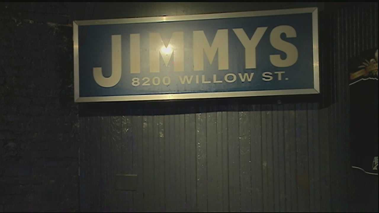 Jimmy's music club is back in action