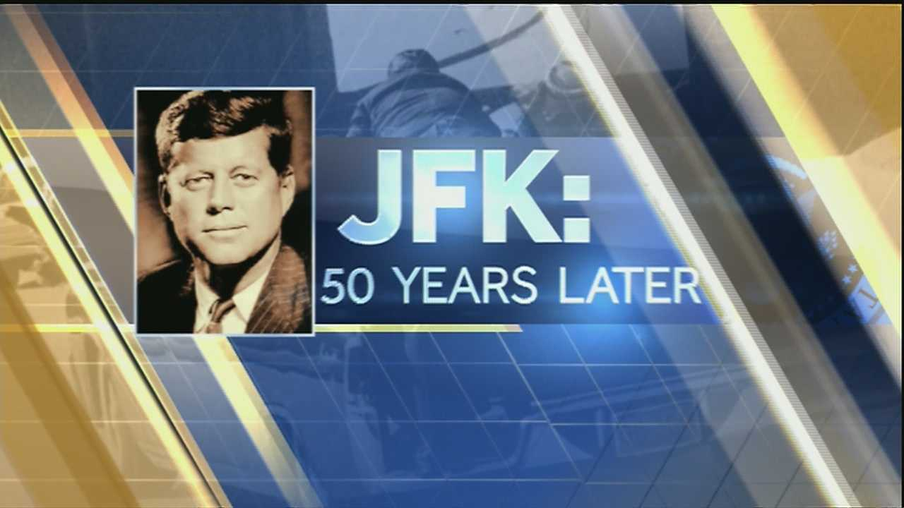 JFK: Remembered