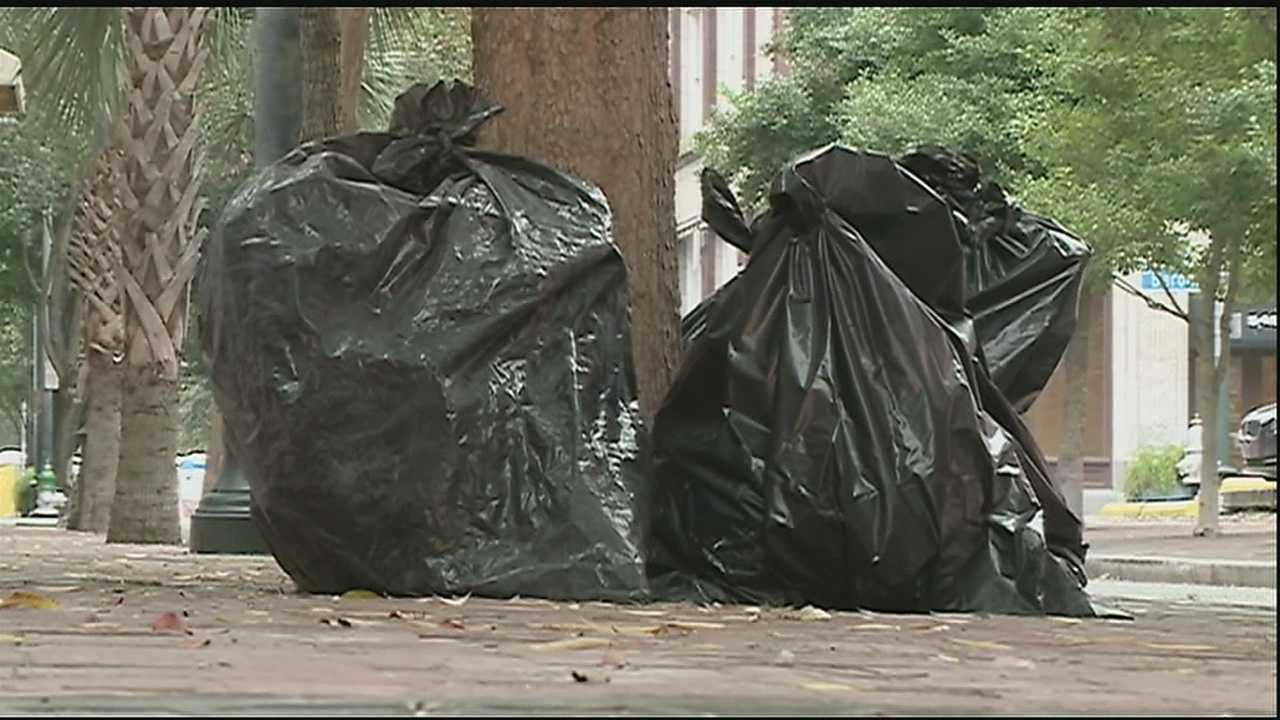 City to begin cracking down on late sanitation bills