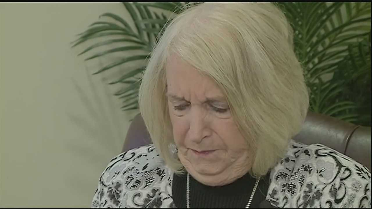 Family, attorney question DWI arrest of 71-year-old woman