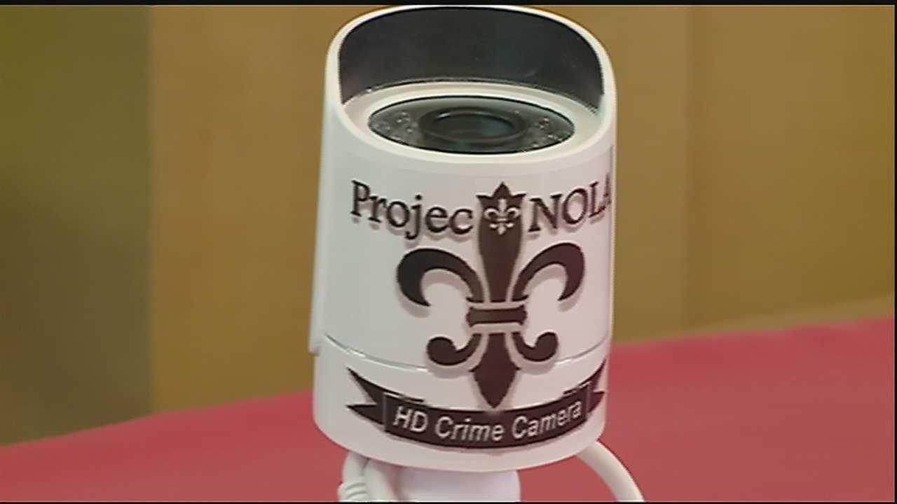 Project NOLA celebrates crime-fighting milestone