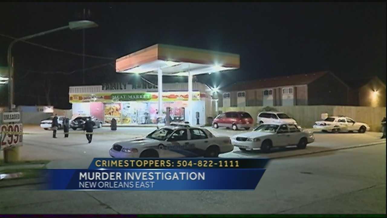 2 Injured, 1 killed in NOLA East shooting