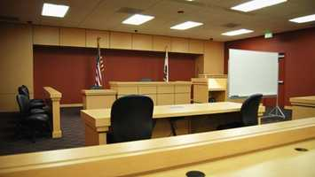 Oct. 2013: A south Mississippi judge sentenced a woman to jail for two days for falling asleep during jury selection in a murder trial and failing to return to court after a lunch break. Read story