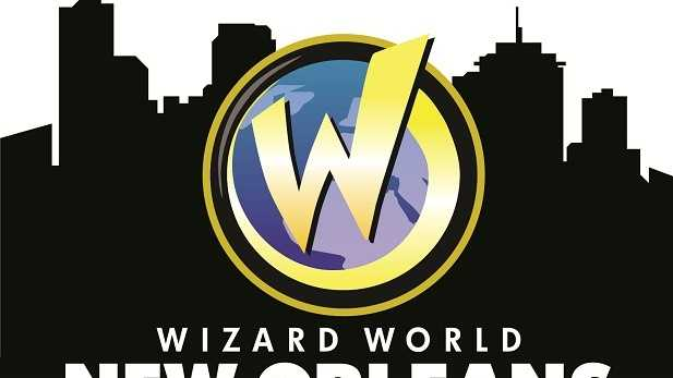 Wizard World New Orleans Comic Con