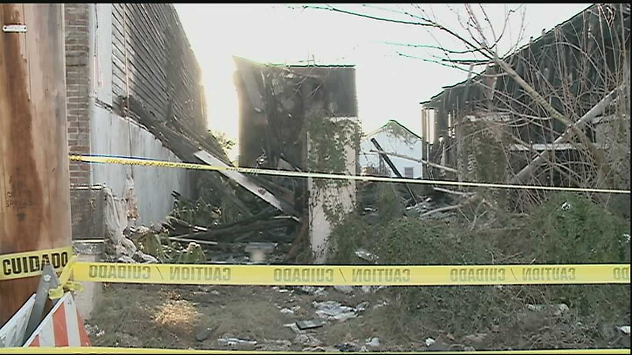 Central City man says city's fight against blight is falling short