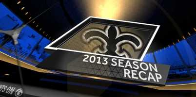 The New Orleans Saints' 2013 campaign has come and gone.From their first-ever road playoff win to a pair of late-season losses in Seattle, the black and gold experienced many ups and downs in their 46th year on the gridiron.Click through this slideshow for a game-by-game breakdown of the season that was.