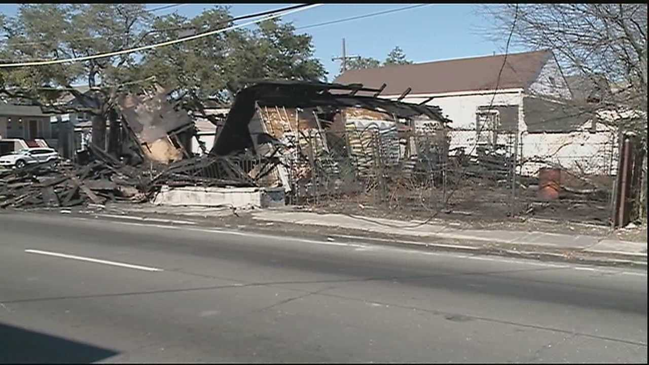 String of blighted house fires worry neighbors
