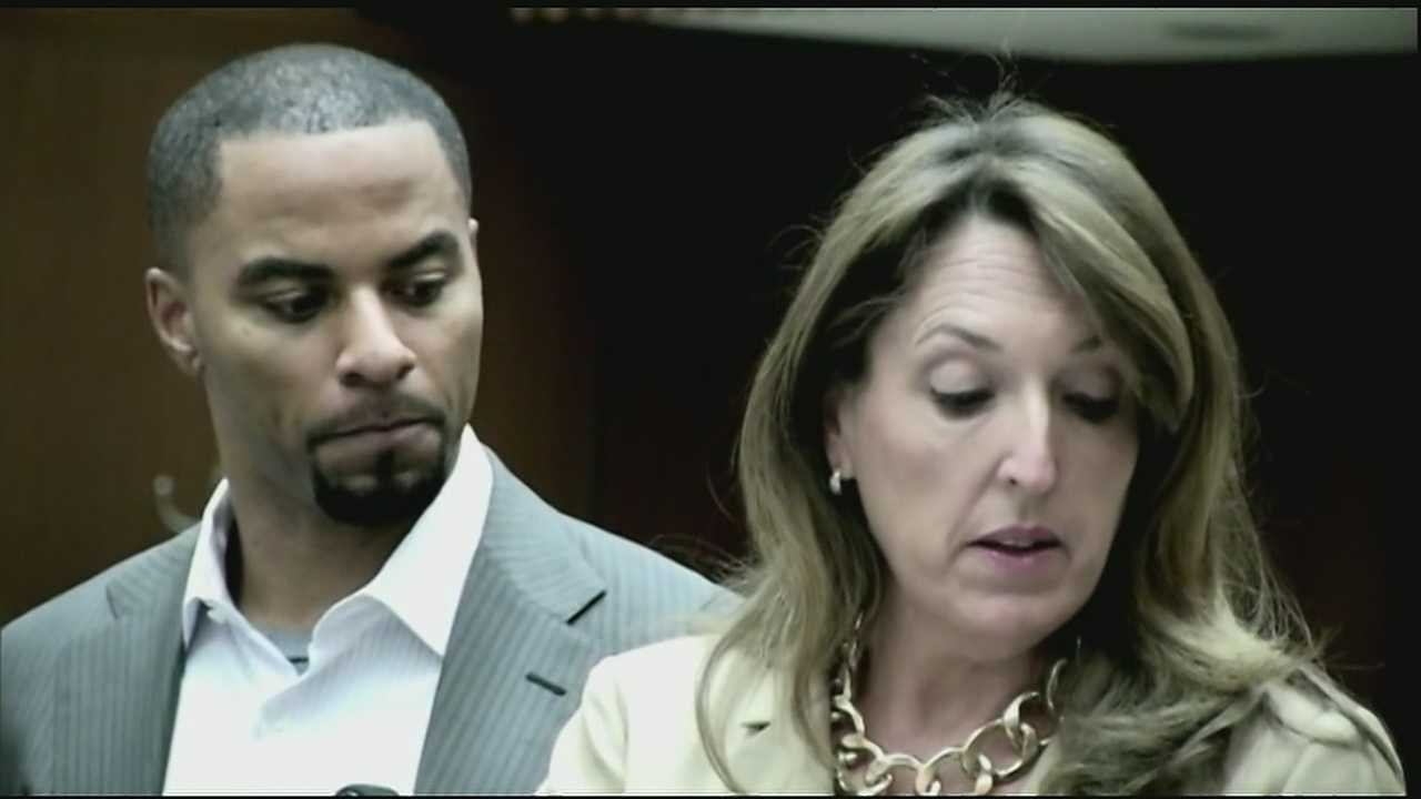 New information surrounding Darren Sharper investigation