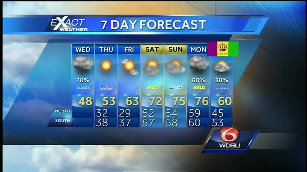 (img1)Lingering rain will lead to cold and breezy