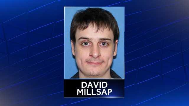 David Millsap
