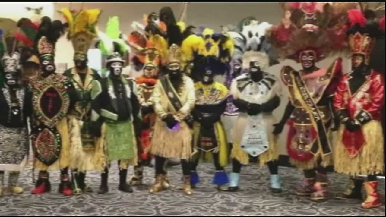 Father, son duo among many family members in Zulu