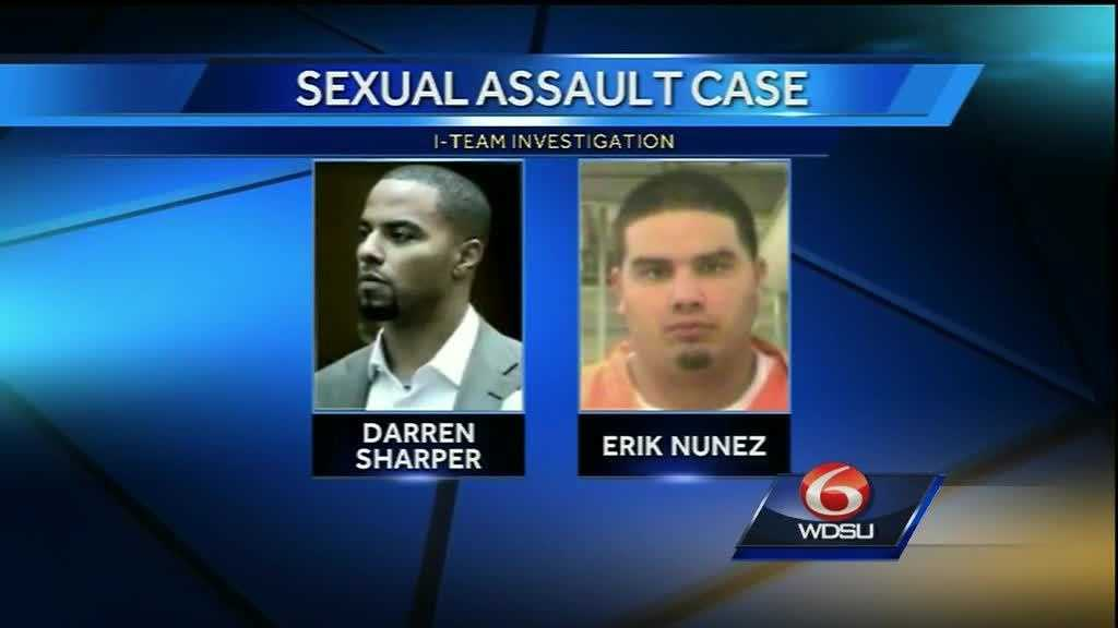 (img1)Darren Sharper and accomplice in sexual assault case due in court today