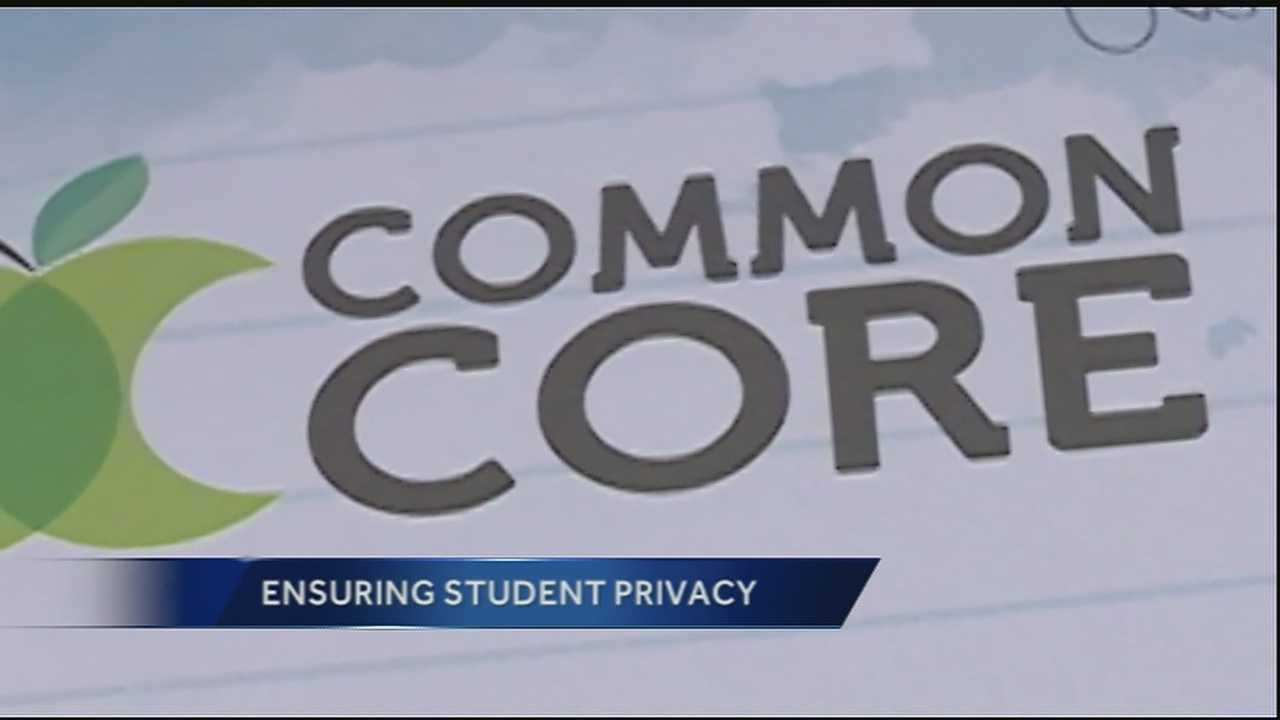 Lawmakers have bogged down over proposals that would limit how the state can store and share public school student data.