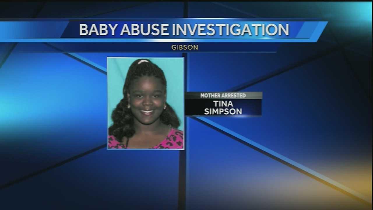Infant Abuse Investigation