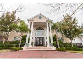 A spectacular package of luxury living with an extra lot. A home at 4413 Rue de la Harbor in Kenner is featured in this week's Mansion Monday. The home is listed at $999,900. Contact Gardner Realtors for more information - info@gardnerrealtors.com or by phone: 800-566-7801.