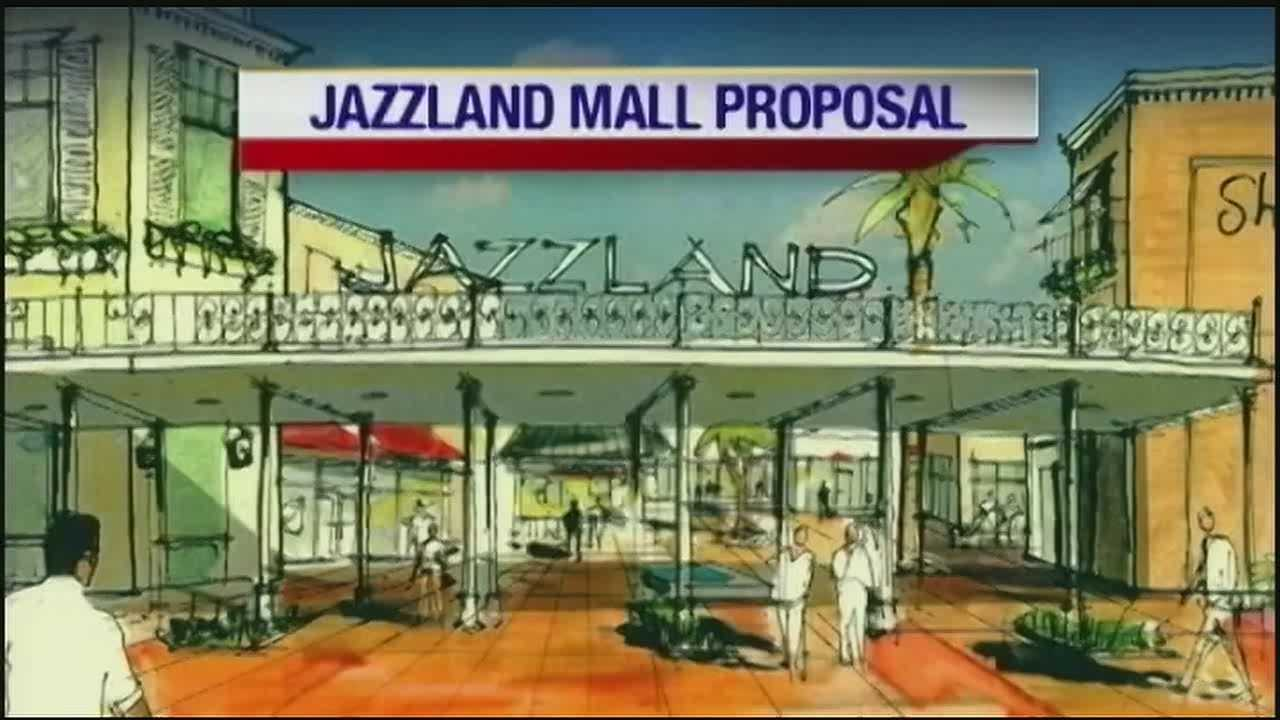 Industrial Development Board to review theme park proposals