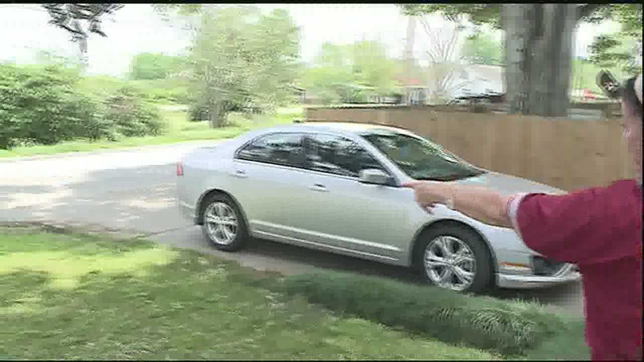 Attempted Child Kidnapping