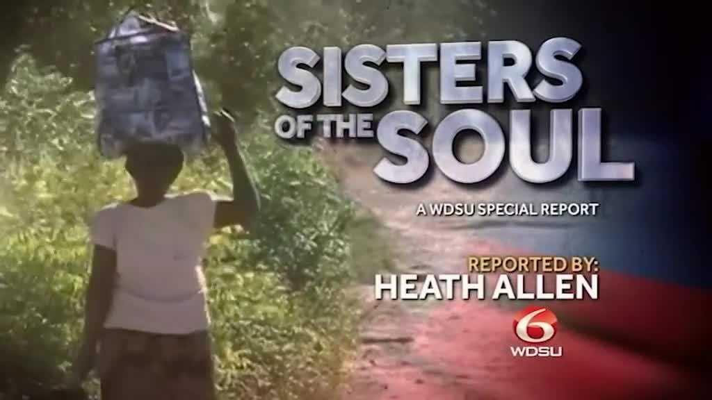 Sisters of the Soul slate