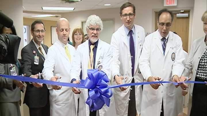 LSU opens Multidisciplinary Oncology Clinic