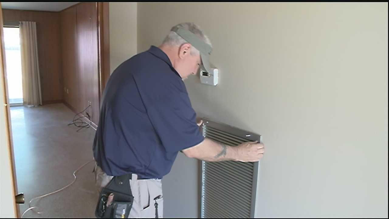 Bill would force home inspectors to inform buyers of mold