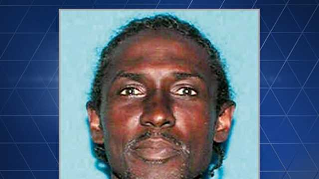 New Orleans shooting suspect sought