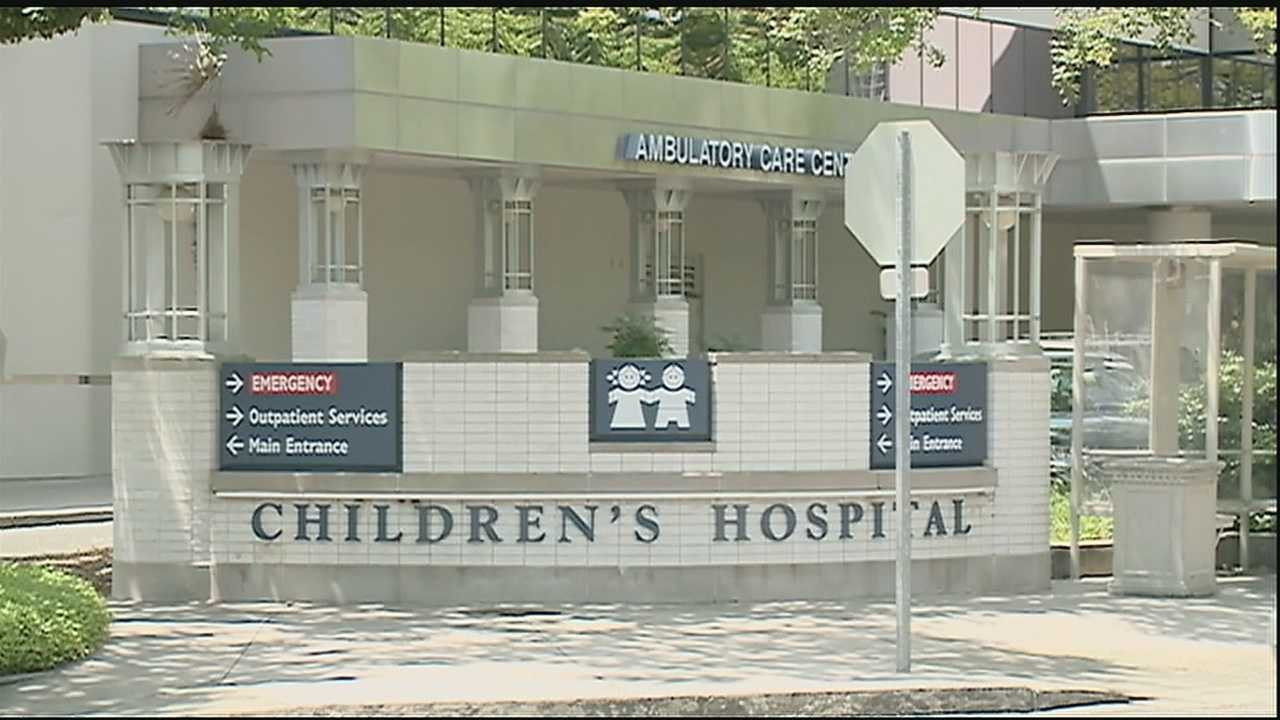 Deadly outbreak reported at local hospital