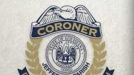 Jefferson Parish Coroner logo (Cvitanovich)