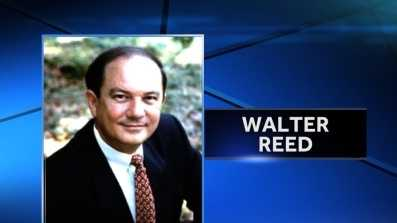 Walter Reed (St. Tammany District Attorney)