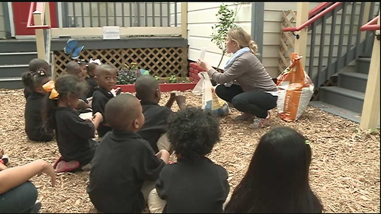 Local day care expands to meet needs in Mid-City