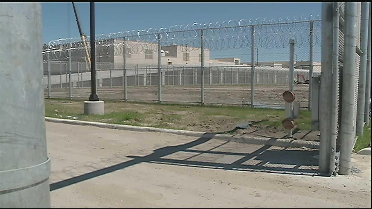 Plaquemines Prison Concerns